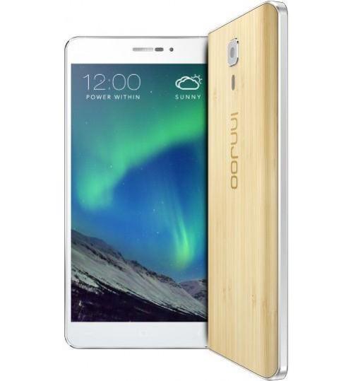 Innjoo Fire Plus Dual Sim - 16GB, 3G, Wifi, Bamboo