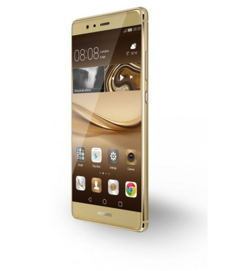 Huawei ,P9 ,32GB ,12MP, 4G ,LTE, 5.2-inch ,Smartphone ,Gold,1 Year Guarantee