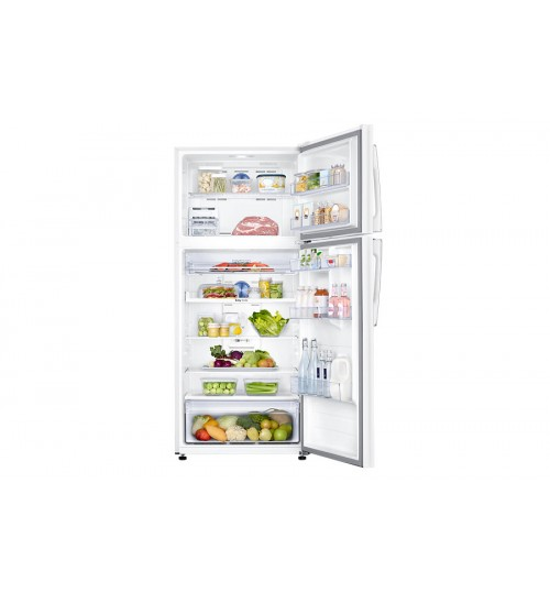 RT53K6330WW Top Freezer Samsung with Twin Cooling Plus™, 530.5 L / 18.7 cu. ft.