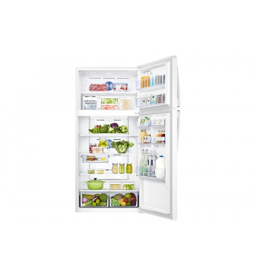 rt62k7030ww Top Freezer  Samsung with Twin Cooling Plus™, 623.7 L / 22 cu. ft.