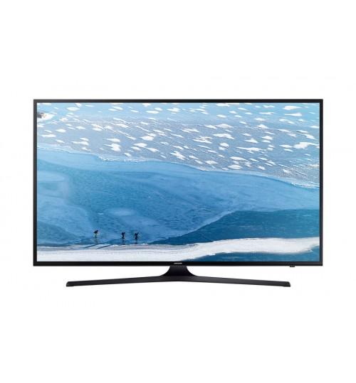"Samsung TV 60"" UHD 4K Flat Smart TV KU7000 Series 7 Warranty Agent UA60KU7000RXUM"