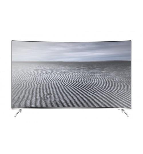 "Samsung TV 65"" SUHD 4K Curved Smart TV KS8500 Series 8 Warranty Agent UA65KS8500R"