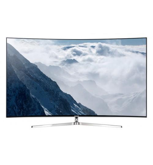 "Samsung TV 65"" SUHD 4K Curved Smart TV KS9000 Series 9 Warranty Agent UA65KS9500R"