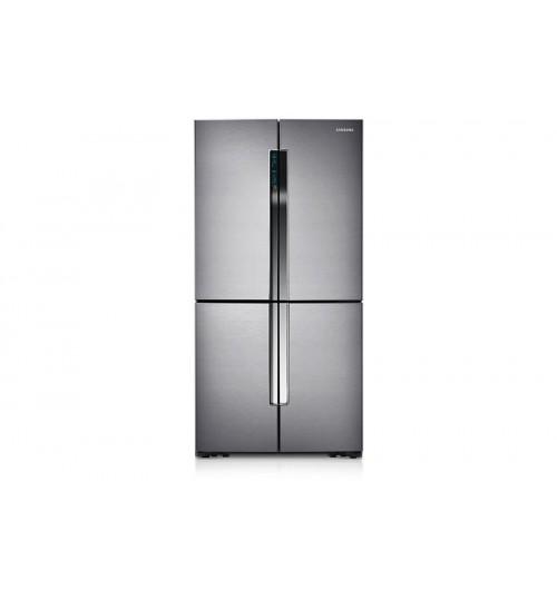 Samsung  Refrigerators, T9000 FDR, with Recess Handle, 819 L , Warranty Agent , RF905QBLASLA