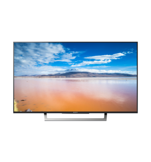 """Sony TV,49"""" Slim 4K HDR, Android, TV with XDR Pro, 2 Years Guarantee"""