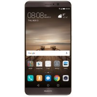 Mate9,Huawei, 64HB,4G,LTE,Dual Sim,Camera 20MP,Brown,1 Year Guarantee