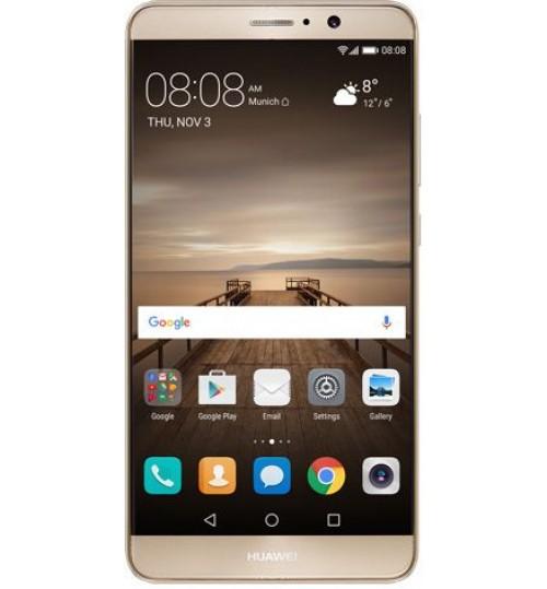 Huawei Mate9, Dual Sim ,64 GB, 4 GB RAM, 4G LTE , Gold,1 Years Guarantee