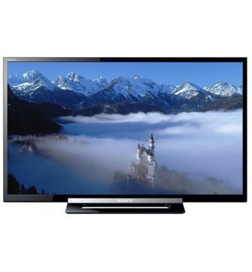 """Sony TV,32"""" LED TV with Power Bank Compatibility, 2 Years Guarantee"""
