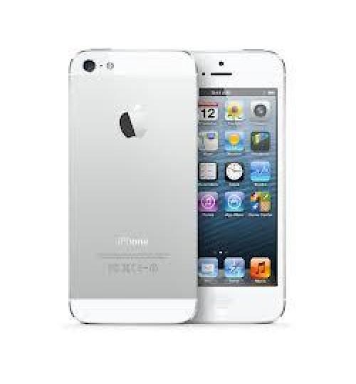 I Phone 5 ( white)