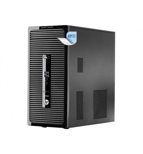 hp Computer ,Intel® Core™ i5-4590S , 4 GB ,500 GB , Intel HD Graphics 4400 , J4B40EA,Guarantee 2 Years.