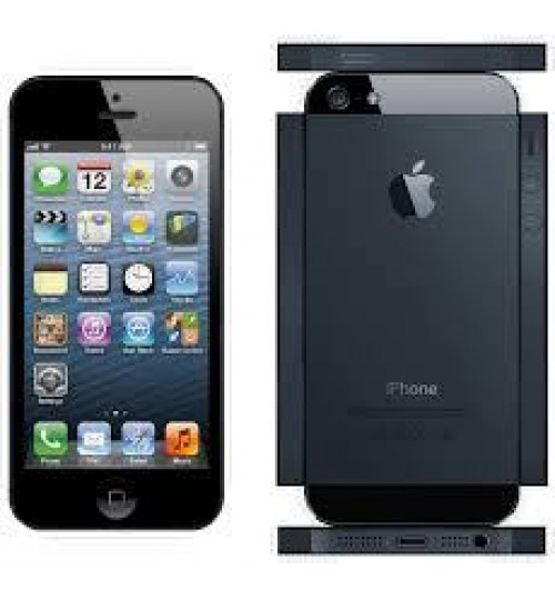 I Phone 5 ( Black)