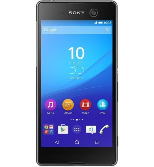 Sony Xperia M5, E5633, 4G LTE ,Dual Sim ,Smartphone ,16GB ,Black,Agent Guarntee