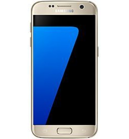 Samsung Galaxy S7 ,32GB, 4G LTE, Gold,Guarantee 2 Years