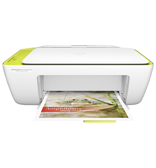 HP Printer, DeskJet Printer ,Model, 2135 ,All-in-One,Guarantee 2 Years,  SKU# F5s29C