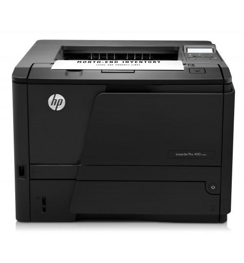 HP Laser Printer,HP LaserJet Pro Printer,Model,M402dn,Advanced,Guarantee 2 Years