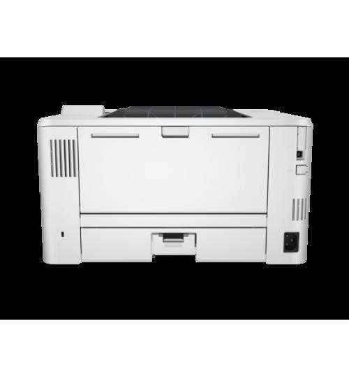 HP Laser Printer,HP LaserJet Pro ,M402d,Advanced,Guarantee 2 Years