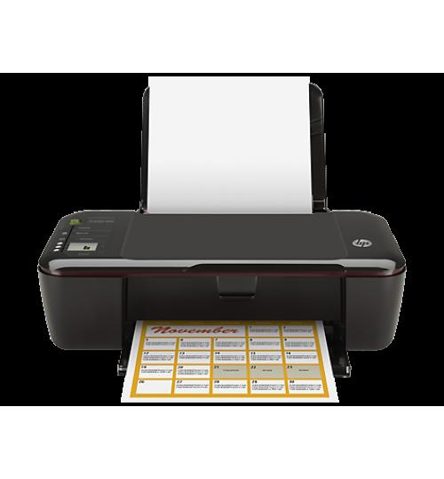 HP Printer,HP Deskjet 3000 printer, Wireless Wi-Fi,Guarantee 2 Years