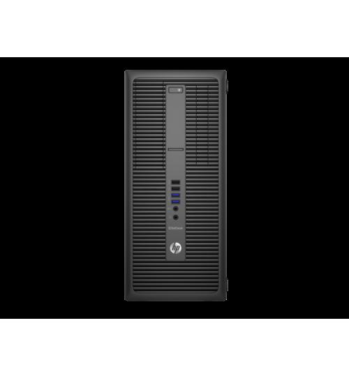 Computer HP,Desktop HP Computer,800 G2,Intel Core i5-6500, 3.20GHz 6MB/4GB RAM,500GB, 7200 HDD/SM, Guarantee 2 Years