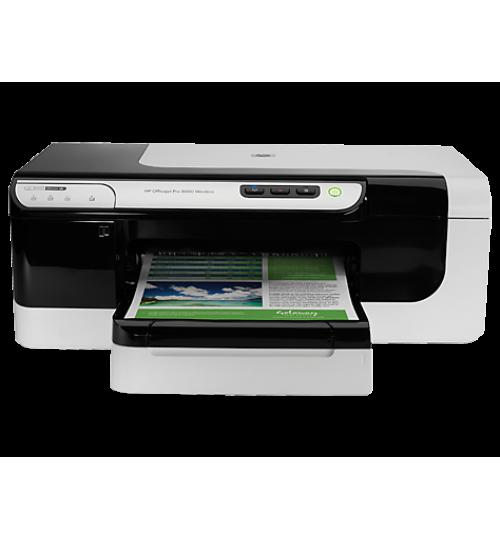 HP Printer,HP OfficeJet Pro 8000 series, Laser-sharp,Multifunction,Wireless,Guarantee 2 Years