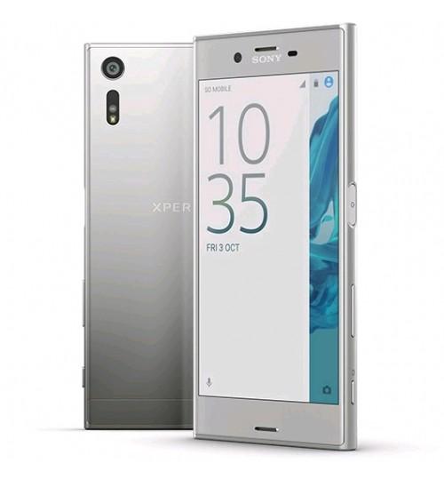 "Sony Xperia Mobile,Xperia XZ Dual Sim,Memory 64 GB, Ram 3 GB, 4G LTE,Platinum,Xperia XZ ,5.2"",F8332-PLATINUM"