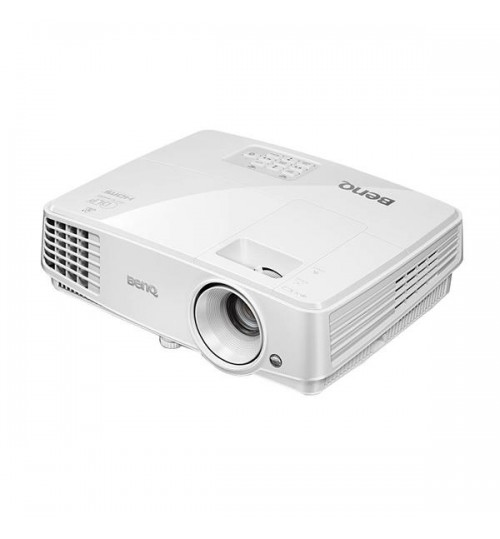 Projector Benq,Projector BENQ-PRO-MS527,Support 3D,Wireless Remote,3200 lumens,Agent Guarantee