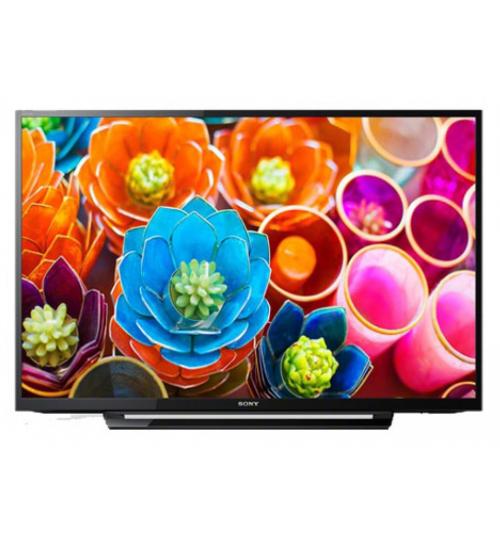"Sony TV,32"",LED,32 inch R Series BRAVIA LED TV X-Protect,Black,Guarantee 2 Yeras"