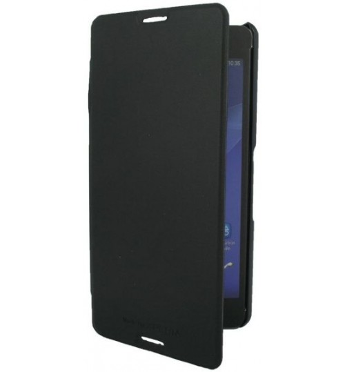 Sony Mobile Accessories,Xperia E3,Book Case,Black,SMA5148B