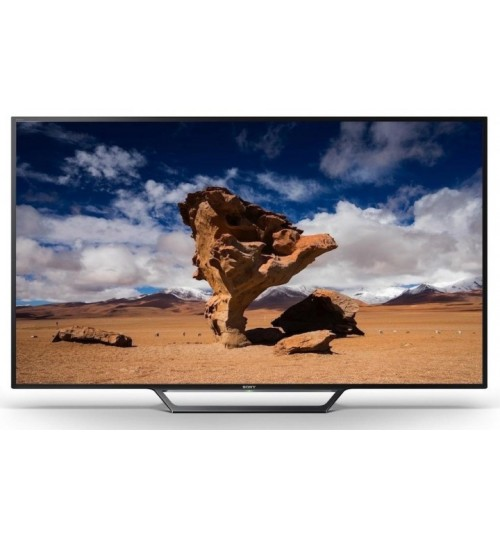 Sony TV ,Smart TV by Sony , 48 Inch ,Full HD,,Android, KLV-48W652D ,2 Years Guarantee