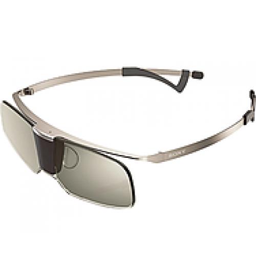 Sony 3D Glasses,Titanium Glasses, 3D Active Glasses,TDGBR750, Agent Guarantee