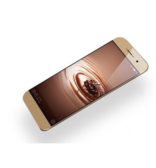 "TECNO Phantom 6 Plus Mobile,5.95"" ,64GB , 4GB RAM ,21MP Camera ,Dual SIM ,4G/LTE ,Gold,Agent Guarantee"