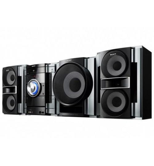 DVD Tuner Mini Hi-Fi System