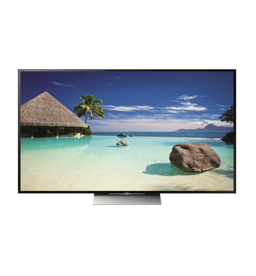 """Sony TV,  65"""", 4K ,HDR, Android TV,KD-55X9300D, Guarantee 2 Year"""