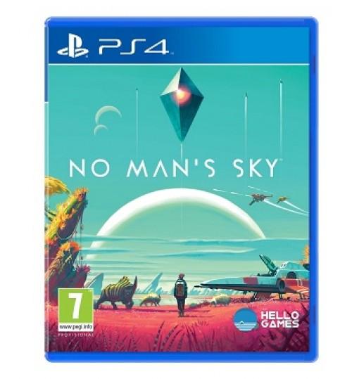 Playstation 4,No Man's Sky ,PS4,Bundling,Sony