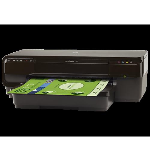 HP Printers,HP OfficeJet 7110 Printer,CR768A,Agent Guarantee