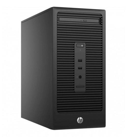 Computer HP, 280 G2 MT Intel 6th Gen Core I3-6100 Processor-3.7 GHz,Agent Guarantee