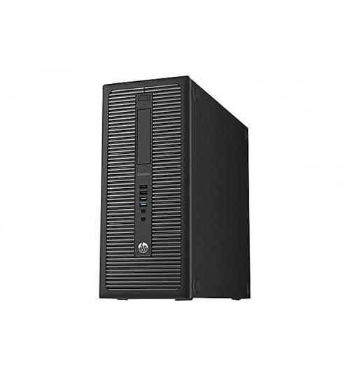 Computer HP,Desktop HP Computer,HP EliteDesk 800 G1 Core i7-4790 ,500 GB ,HDD ,4 GB RAM ,DVD SuperMulti,Agent Guarantee