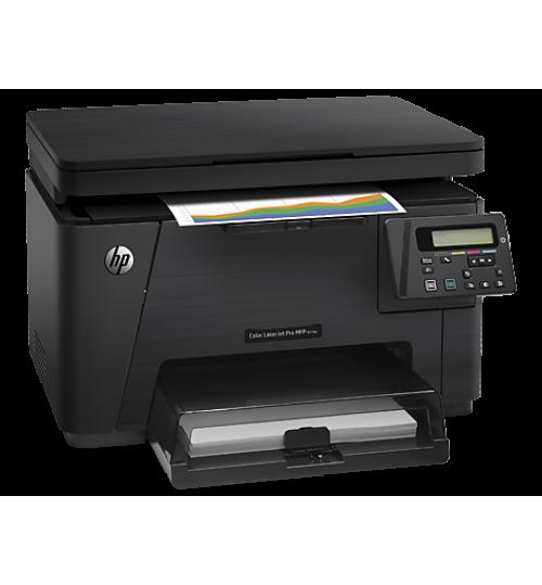 HP Printer,HP Color LaserJet Pro MFP M176n,CF547A,Agent Guarantee
