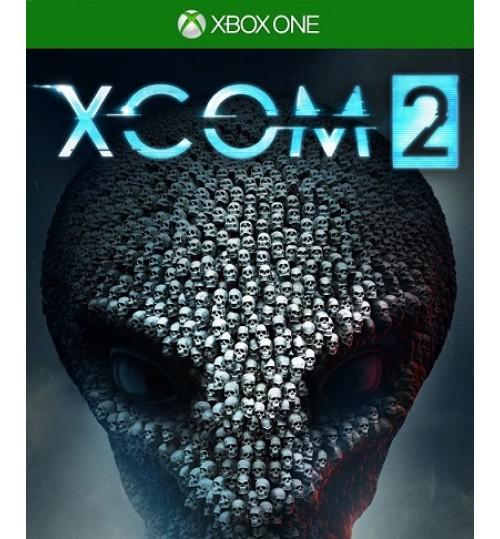 XBOX Game,XCOM2 XB1,T2-XB1-XCOM2