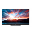 "Sharp TV,90"",LED,3D,Smart TV,90 Inch,HD 1080p,WI Fi,Bluetooth,LC90LE760X,Agent Guarantee"