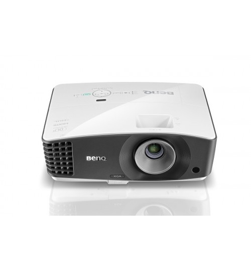Projector,High Brightness Low Noise Business Projector,BENQ,MX704,Agent Guarantee