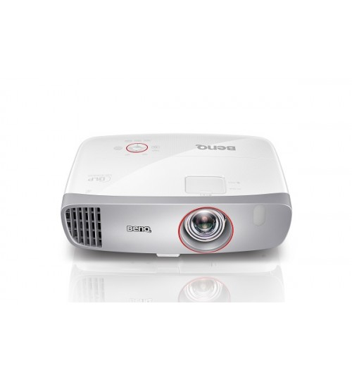 Projector Benq,BenQ W1210ST,1080p,Home Projector Best for Video Gaming,Full HD,Agent Guarantee