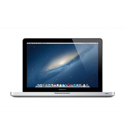 "Laptop Apple,MacBook,Hard 500GB,13.3"",Core i5,128GB PCIe,4GB of Onboard,Agent Guarantee"