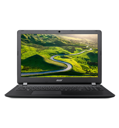 "Laptop Acer,Acer Aspire,Screen Size 15.6"",LED HD,ES1-533,Core Celeron,Hard 500GB HDD SATA,4 GB RAM,Graphic HD,Black,Agent Guarantee"