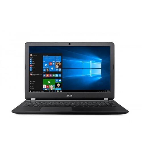 "Laptop Acer,Screen Size 15.6"",Screen LED-HD,Intel Core i3 - ES1-572,6006U-3M CASH,1 TB HDD,RAM 4GB,Camera,Bluetooth,WiFi,White,Agent Guarantee"