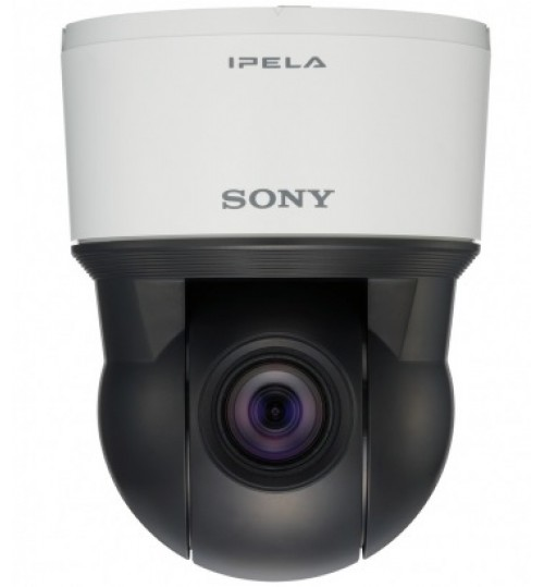 Sony Digital Camera,Network Camera,Auto-focus zoom lens,Zoom Ratio 36x,SNC-EP521,Agent Guarantee
