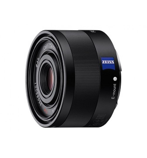 Sony Lens,Sony Accessories Camera,Sony 35mm F2.8 Sonnar T FE ZA Full Frame Prime Fixed Lens,SEL35F28Z ,Agent GUARANTEE