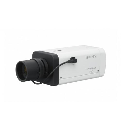 Sony IPELA SNC,VB600 Network Camera,Color, Monochrome,CS Mount,Agent GUARANTEE