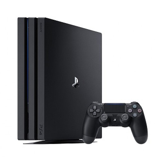 PlayStation 4 Pro 1 Tb A Chassis,Black,CUH-7016BB,Agent Guarantee
