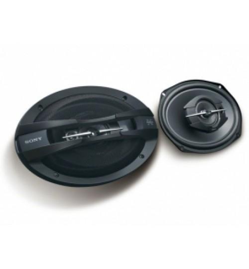 Speaker Sony,Subwoofer Sony,420Watt,XS-GTF6938,Black,Agent Guarantee