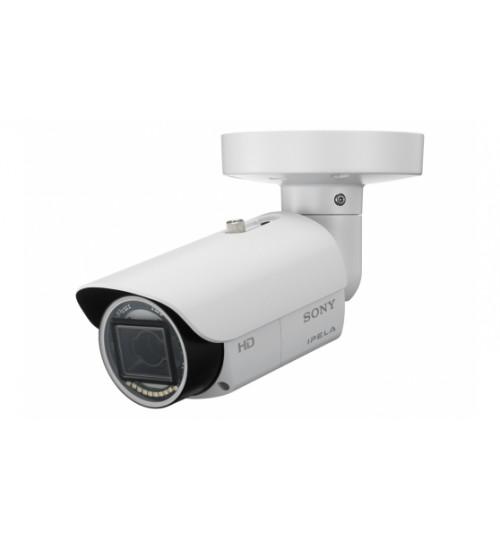 Security Camera,Sony,Outdoor Camera,Outdoor IR Bullet 720p/ 30 fps Camera Powered by IPELA ENGINE EX™ – E Series,SNC-EB602R